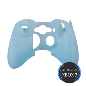 Silicon Controller Sleeve for xBox 360