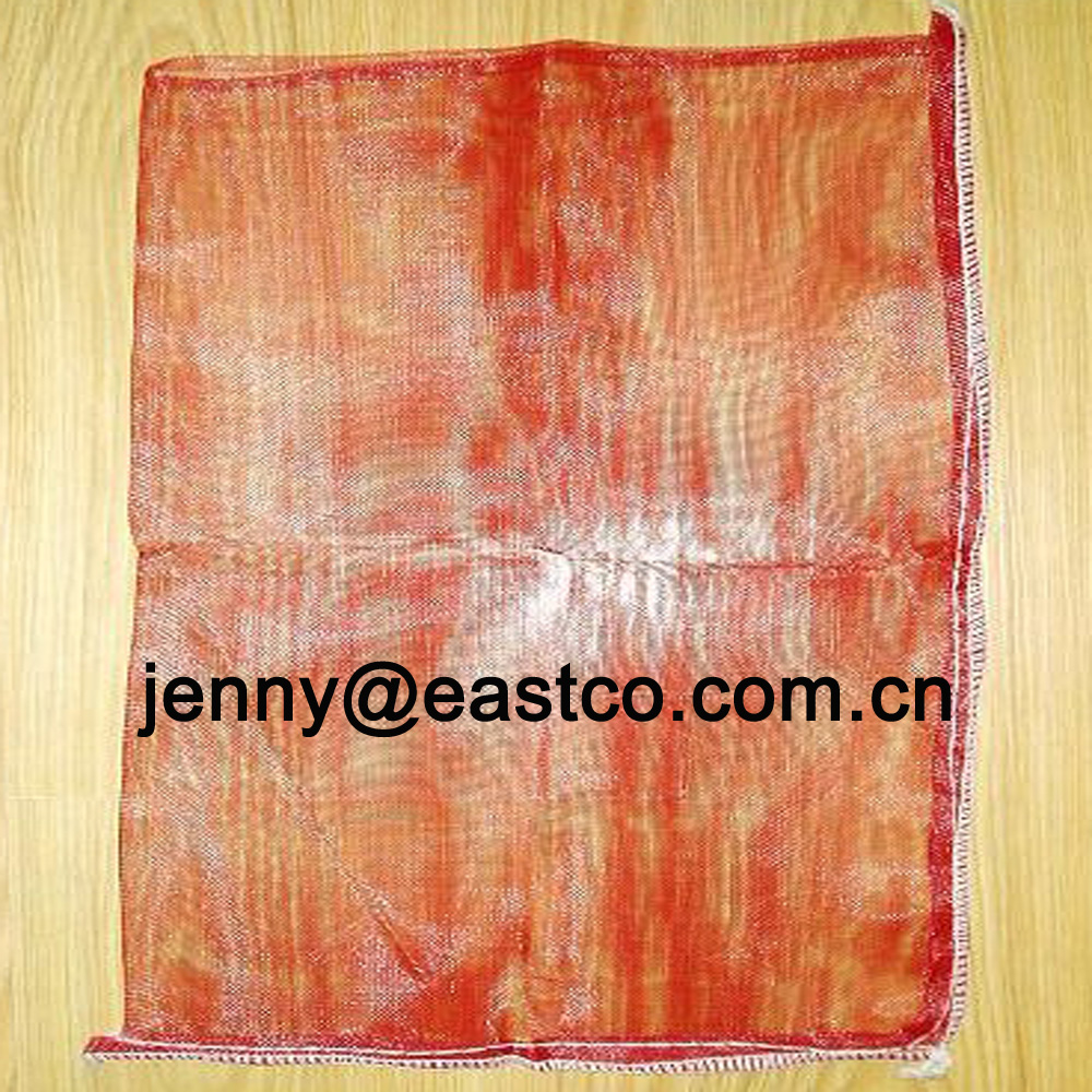 Over Lock Sewing Mesh Net Bag Sack