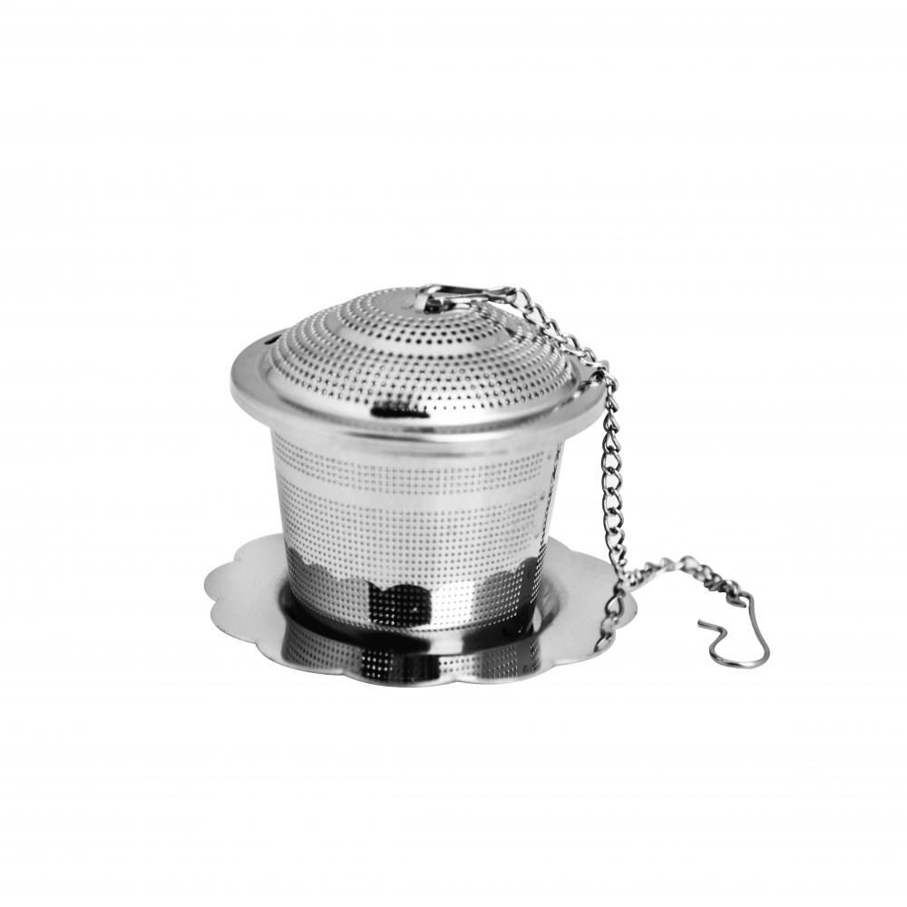 stainless steel tea ball Infuser