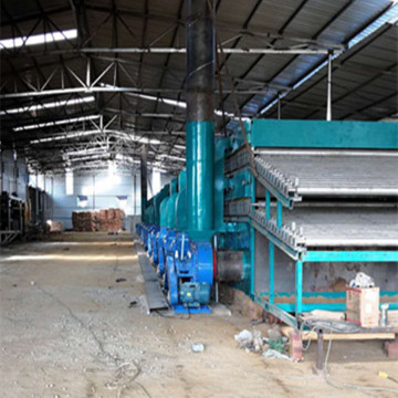 Widely Used Of Wood Veneer Dryer