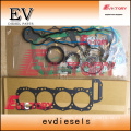 HINO J05E head cylinder gasket overhaul rebuild kit