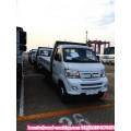 Double row cab 3t light cargo truck