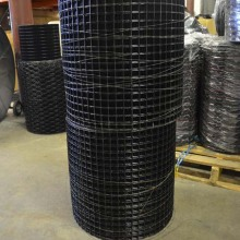 PVC Coated Welded Aviary Cage Wire Mesh