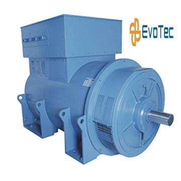 EvoTec High Grade Alternators Generators