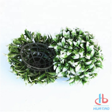 factory low price Used for Artificial Outdoor Plants Outdoor Artificial Plant Ball export to Netherlands Manufacturer