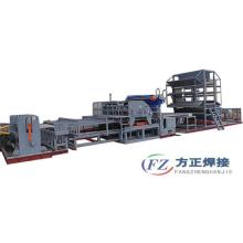 China Factory for for Fence Mesh Welding Machine Cattle Wire Mesh Fence Machine export to Singapore Exporter