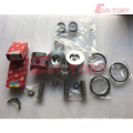 YANMAR engine 3TNV82 bearing crankshaft con rod conrod