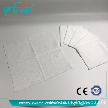 Medical Disposable Non-woven Swab