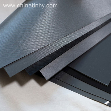 1mm Prime Quality LDPE Geomembrane for Mining Industry