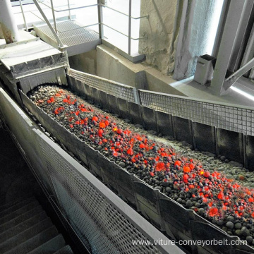 Flame Retardant Conveyor Belt