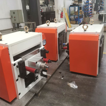 Automatic Nc Servo Roll Feeder