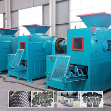 China Gold Supplier for Briquette Machines 37kw Small Carbon Black Briquetting Machine supply to Moldova Factory