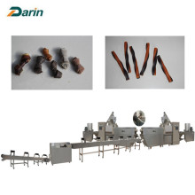 Chewing Gum extruder Machine Equipment