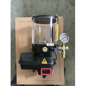 concrete pump wearing parts 24V electric lubricating pump