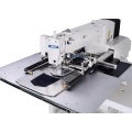 Semi-Automatic Pocket Setter Pattern Sewing Machine