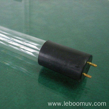 Disinfect double-ended UV-C lamp