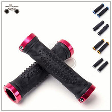 anti-skid mountain bike grips mtb bicycle grips for sale