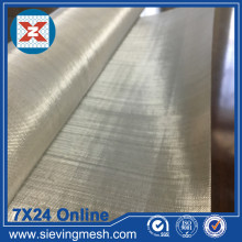 Stainless Steel Dutch Weave Cloth