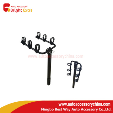 Factory Price for Bike Rack 3-Bike Hitch Mount Rack supply to Myanmar Exporter