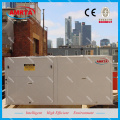 Rooftop Packaged Air Conditioner with Energy Recovery