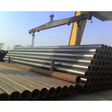 Professional for Offer ERW Steel Tube, LSAW Steel Pipe, SSAW Steel Tube from China Supplier ASTM A53 GRB Welded steel tube export to Portugal Wholesale