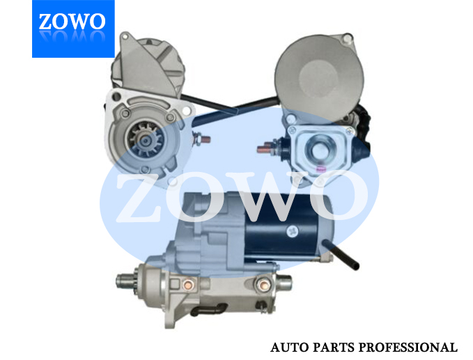 Nippondenso Auto Parts 61231341