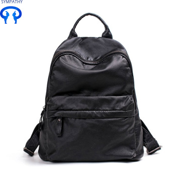 Leisure travel backpack college style backpack