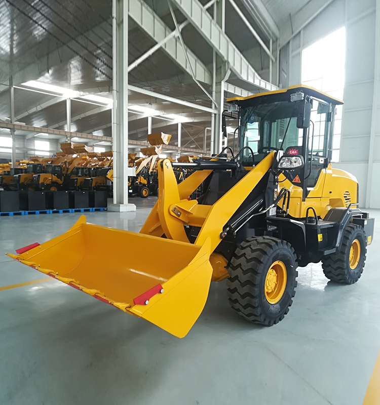 Hot Sale Loader