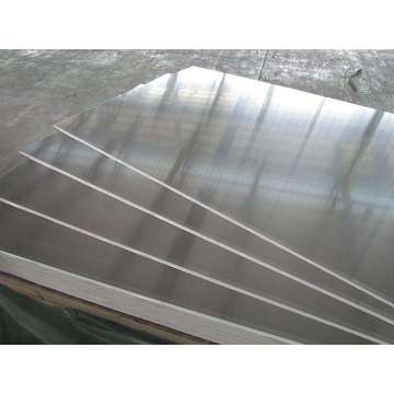 High definition for Aluminium Sheet 6082 T651 Aluminium Plate supply to India Supplier