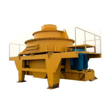 Factory Price for Vsi Sand Crusher Large Capacity Mining Rock Vertical Shaft Impact Crusher supply to Denmark Factory