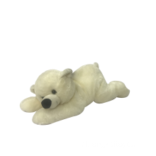 Plush Bear Creamy Toy