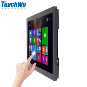 Wall mount 32 touch screen Panel pc