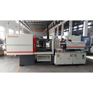 Good quality 100% for Rubber Injection Molding Machine 130 Ton CE Approved Plastic Injection Machine supply to Congo Supplier