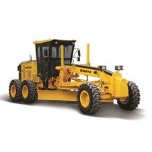 Fast Delivery for Road Grader With Engine Shantui 15ton SG16-3 Motor Grader QSB5.9-C160-30 supply to China Macau Factory