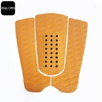 Melors Surfboard Deck Waterproof Surfboard Foam Pads