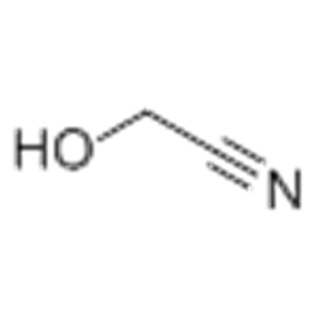 Acetonitrile,2-hydroxy CAS 107-16-4