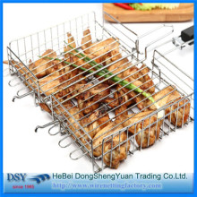 Customized Barbecue Grill Wire Mesh