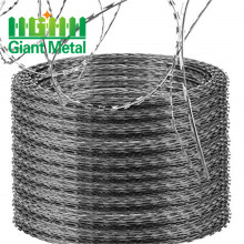 450mm razor barbed wire