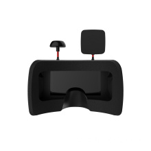 Factory Free sample for 5.8G FPV Goggles With DVR 5.8G FPV Goggles with External DVR export to Rwanda Importers