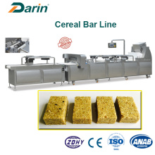 Good Quality for Peanut Bar Cutting Machine Cereal Bar Machine Equipped Cooling and Cutting System export to Moldova Suppliers