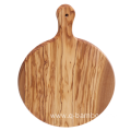 Round shape cutting board