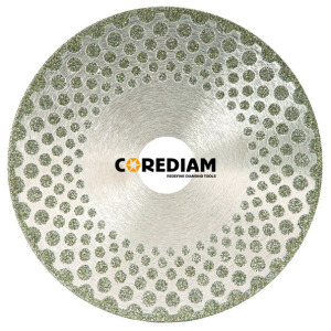 230mm Electroplated Saw Blade