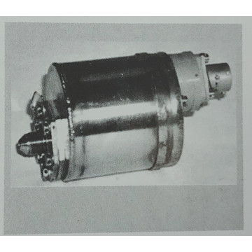 Over Pressure Sensor for Aircraft