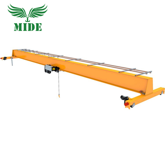 new designed overhead crane