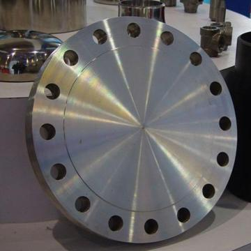 Alloy Steel ASME B16.47 Blind Flange