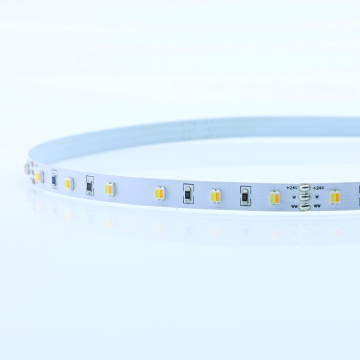 Dimming 3527SMD 120led WWA led strip