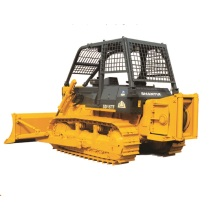 Good quality 100% for Crawler Walking Dozer Shantui  bulldozer of Forest Logging SD16TF export to Mauritius Factory