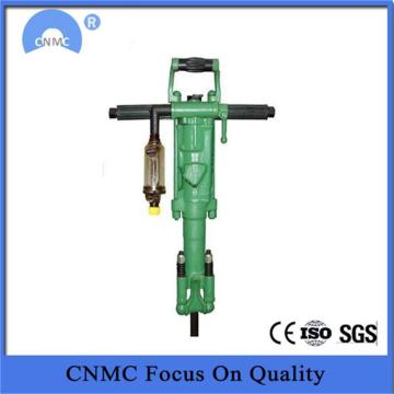 Coal Mining Deep Rock Drill Jack Hammer