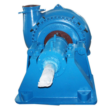Gravel sand horizontal slurry pumps