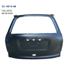 Customized for Trunk Lids And Tailgates For HONDA Steel Body Autoparts Honda 2007-2011 CRV TAIL GATE export to Jamaica Exporter